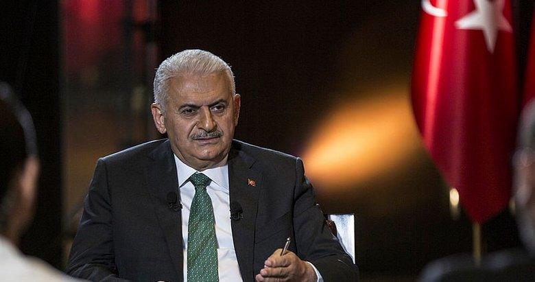 Başbakan PKK'ya indirilen ağır darbeyi açıkladı!