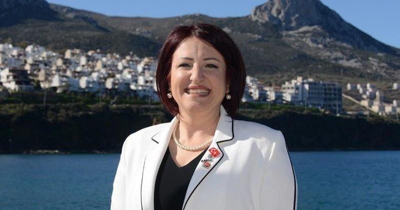 Karaburun Belediye Başkanı ifade verdi