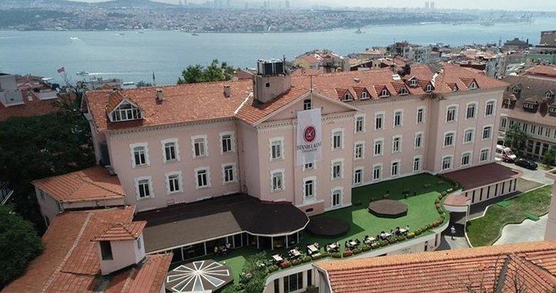 İstanbul Sağlık ve Teknolojisi Üniversitesi 77 öğretim üyesi alacak