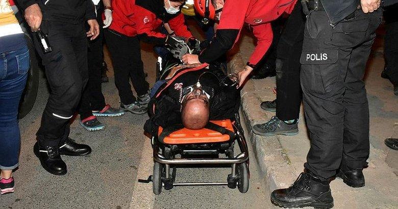 6 günlük yaşam mücadelesini kaybetti! İzmir'deki feci yangında hastanelik olmuştu