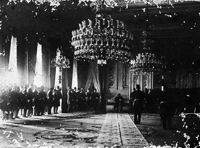 Sultan II. Abdülhamid hakkındaki bu gerçeği ilk kez duyacaksınız! İşte Sultan II. Abdülhamid ve esrarengiz yaşamı