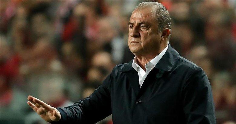Galatasaray, Fatih Terim ile elenmedi