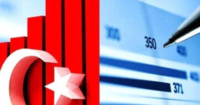 IMF Türkiye'nin büyüme tahminini yüzde 9'a çıkardı