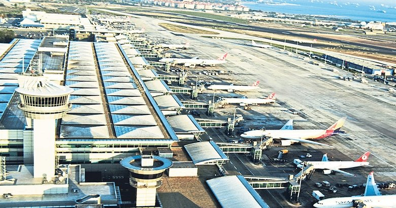 THY ve HAVAŞ yeni havalimanı için anlaştı