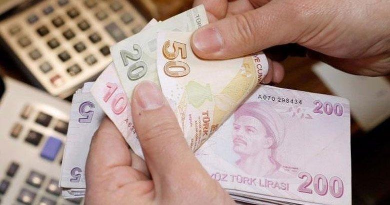 Temmuz zammı ile birlikte emekli maaşları ne kadar olacak?