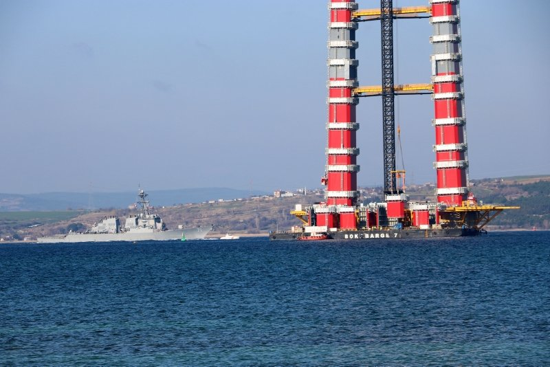 1915 Çanakkale Köprüsü projesinde son durum nedir? Bakan tarih verdi