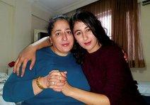 Melike 7 yıldır kayıp