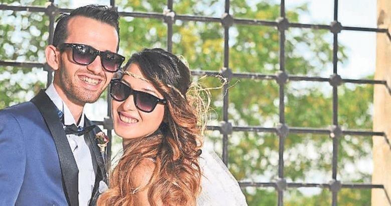 'Karım kaçırıldı' diye polise koşmuştu! Kayıp gelinden kocaya büyük şok