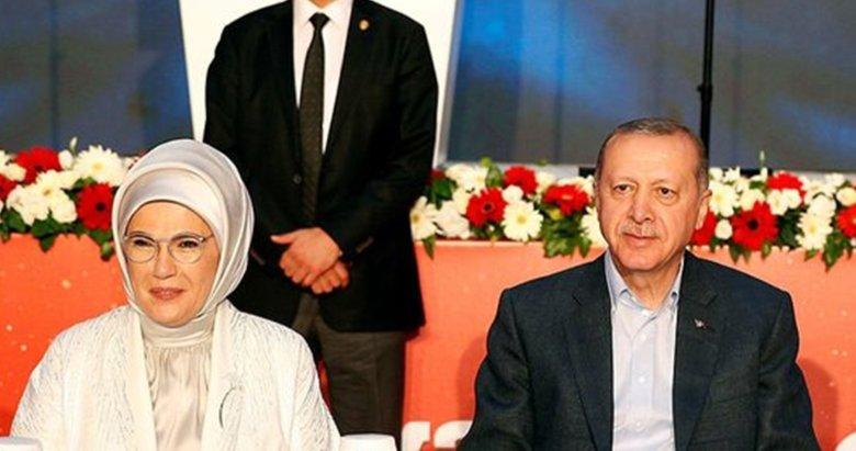 Cumhurbaşkanı Erdoğan: Ekonomik göstergeler iyi durumda