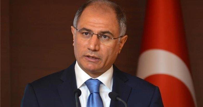 """""""Türkiye'ye yapılmış ihanet girişimidir"""""""