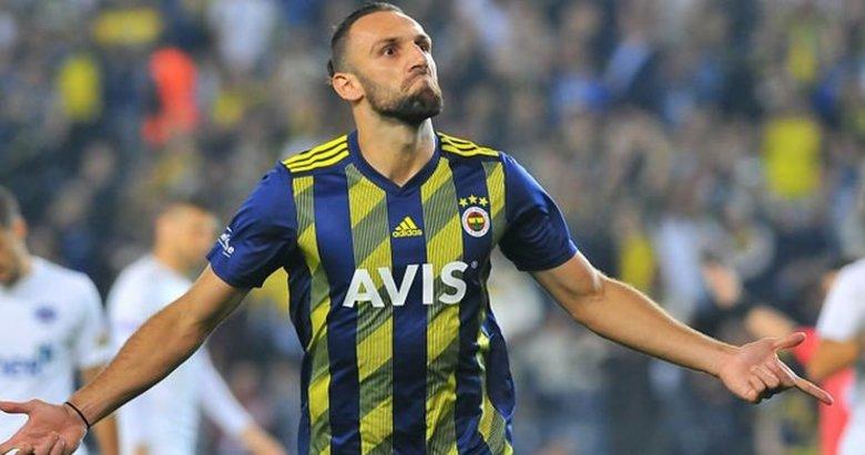 Fenerbahçe'de gündem yoğun