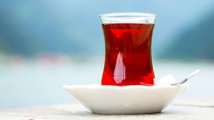 Çay içenlerin dikkat etmesi gerekenler! Hergün çay içenler...