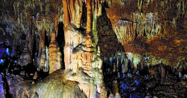 Türkiye'nin gizemli mağaraları araştırılıyor! İşte dünyada gizemli ve ilginç mağaralar...