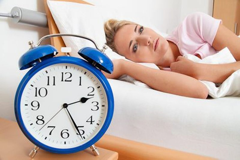 Uykusuzluğunuzun sebebi bu olabilir!