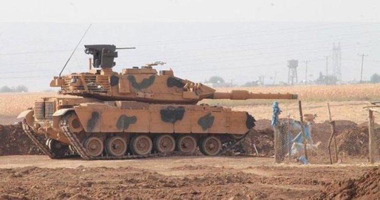 Türkiye savunması yeni teknolojilerle donatıldı