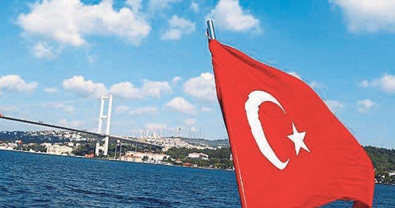 İngiliz grup da Türkiye'yi önerdi