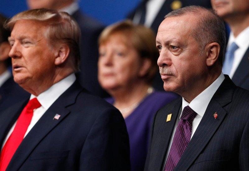 NATO Zirvesi'ne Başkan Recep Tayyip Erdoğan damgası