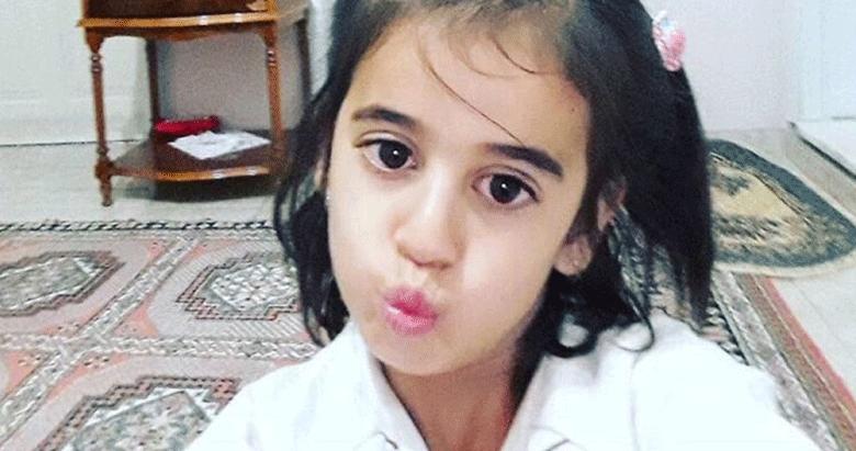 Bakan Gül'den Eylül'ün öldürülmesine ilişkin açıklama