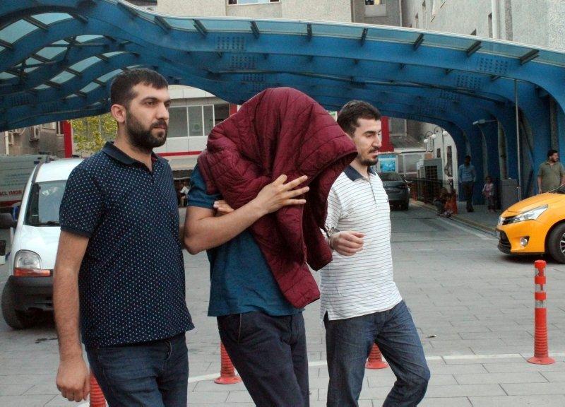 Adil Öksüzün bacanağı Sakaryada yakalandı!