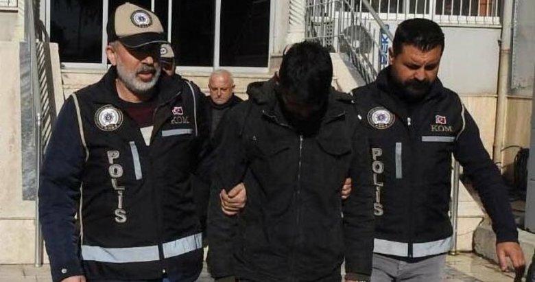 Aydın'da sahte parayla 7 iş yerinden alışveriş yapan 2 şüpheli yakalandı