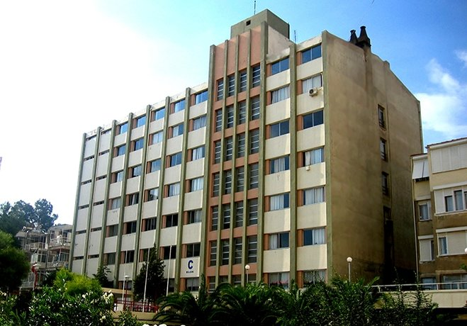 Kapatılan Fatih Koleji, İHL oldu