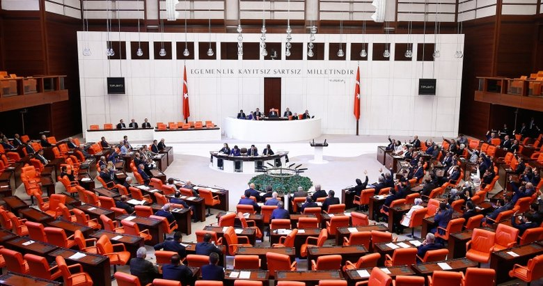Meclis'te İstanbul mesaisi