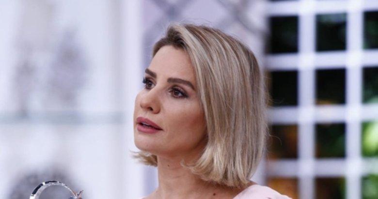 Esra Erol yeni sezon için hazır