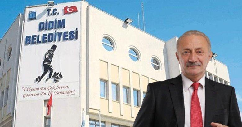 CHP'li Didim Belediye Başkanı Atabay'ın tecavüz iddiasında yeni gelişme! Aile Bakanlığı devreye girdi