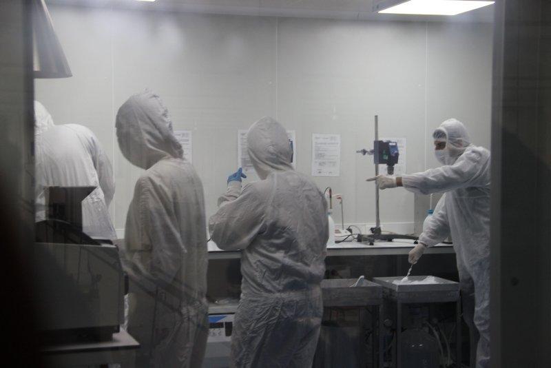Türkiye'nin farklı formlarda yapay kemik üreten tek tesisi Manisa'da