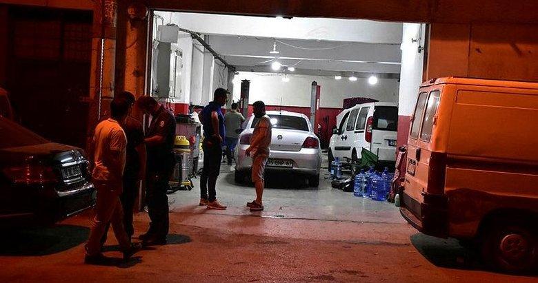 İzmir'de silahlı vahşet! '300 liramı neden vermiyorsun' dedi kurşun yağdırdı