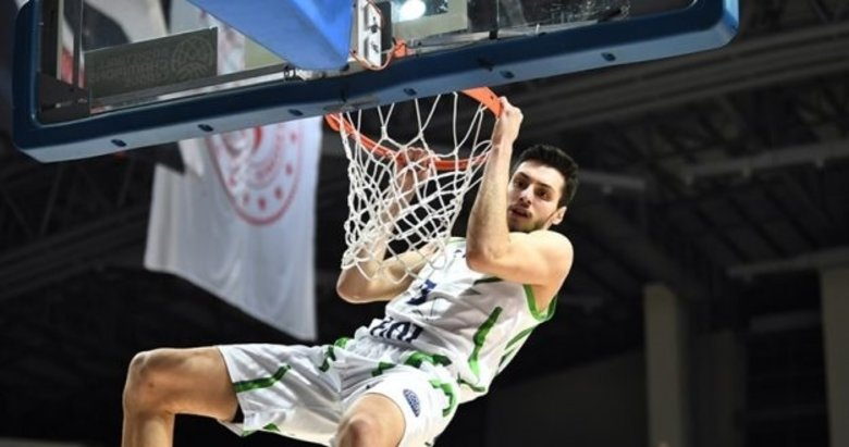 Pınar Karşıyaka, Berkan Durmaz'ı transfer etti