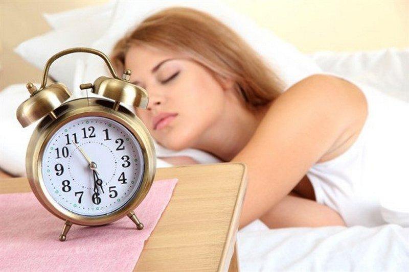 Uyku problemi yaşayanlar için uzmanından öneriler