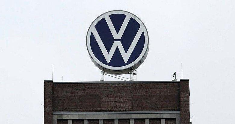 Volkswagen'den son dakika Türkiye açıklaması! Manisa'ya yatırım yapılacak mı?