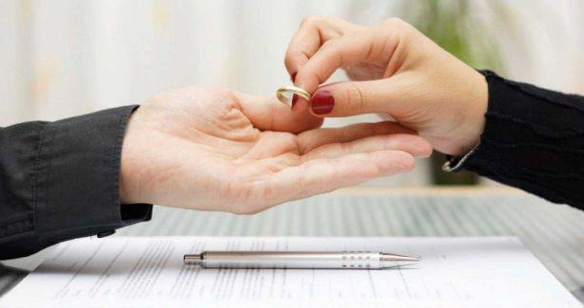 Boşanma sebebi sayıldı! Dikkat çeken emsal karar - Yaşam Haberleri