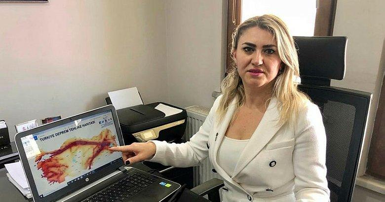 Manisa ve Balıkesir çevresi için deprem uyarısı!