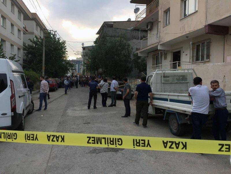 İzmir'de kardeş dehşeti! Tartıştığı ağabeyini pompalı tüfekle öldürdü