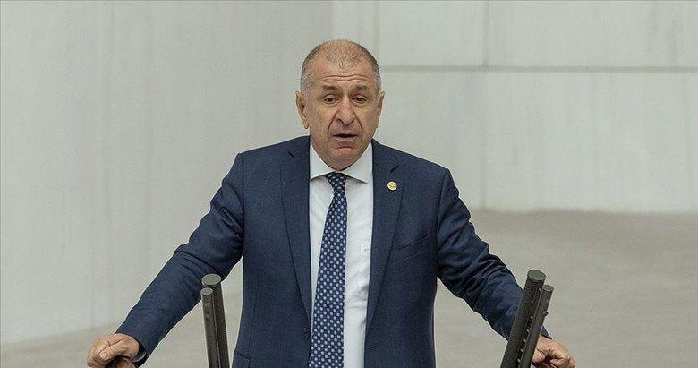 İYİ Parti'de Ümit Özdağ hakkında ihraç kararı
