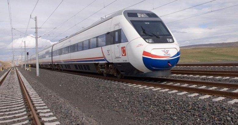 TCDD Genel Müdürü Uygun: Afyonkarahisar, hızlı tren hatlarının kesiştiği şehir oluyor