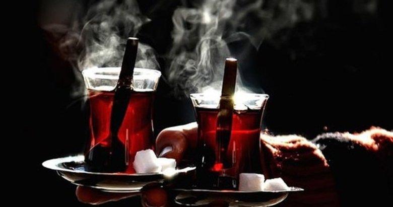 Çayda 'kanser' tehlikesi... Uzmanlar uyardı
