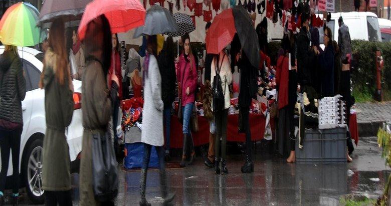 30 yıllık Özkanlar pazarı son kez açıldı