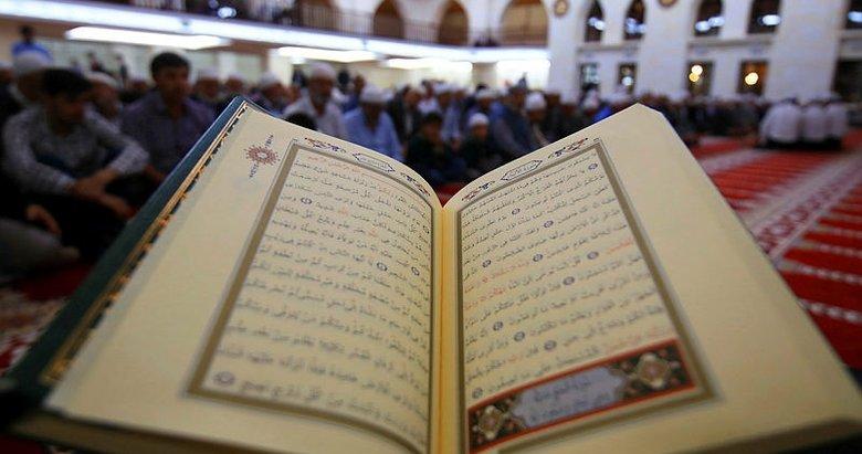 Arefe günü ibadetleri nelerdir? İşte Arefe günü ibadetleri...