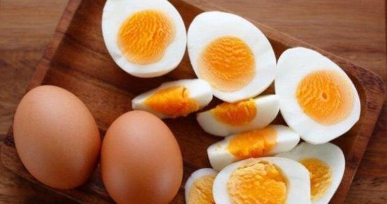 Fazla yumurta yiyenler dikkat: O hastalıklar tetikleniyor! Fazla yumurta yemenin zararları