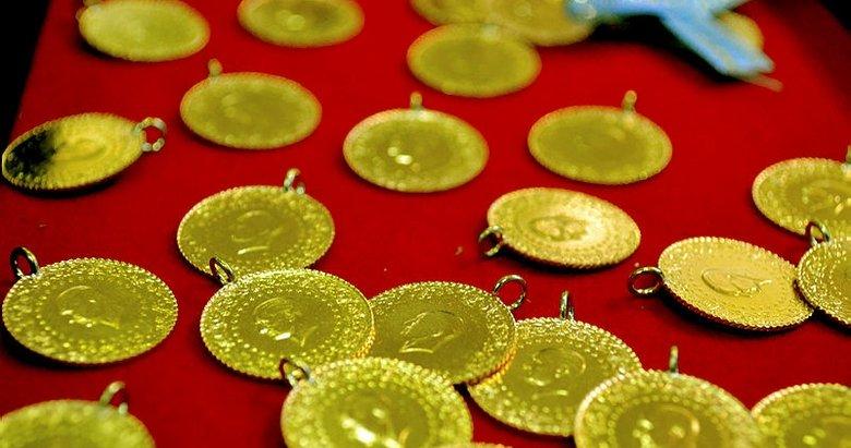 Altın fiyatları 11 Haziran! Gram altın, çeyrek altın, yarım altın fiyatları...
