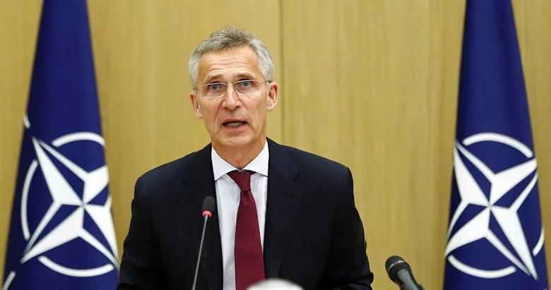 NATO Genel Sekreteri Stoltenberg'den açıklama: Türkiye ile Yunanistan arasında iyi bir ilerleme kaydedildi
