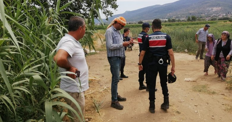 İzmir'de sır ölüm! Başından vurulmuş halde bulundu