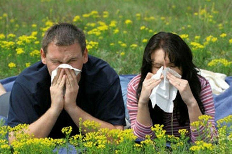 Bahar alerjilerinden korunmak için 10 öneri