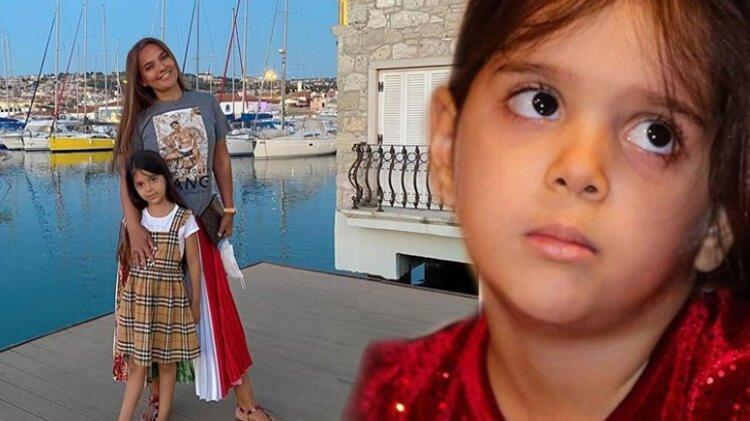 Demet Akalın o anları paylaştı: Kızımı Allah korudu
