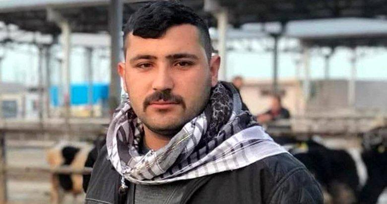 İzmirde silahlı kavga: 1 ölü, 1 yaralı