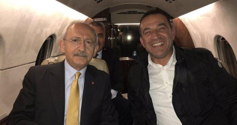 CHP eski İl Başkan Yardımcısı Aktepe'nin İzmir mucizeleri
