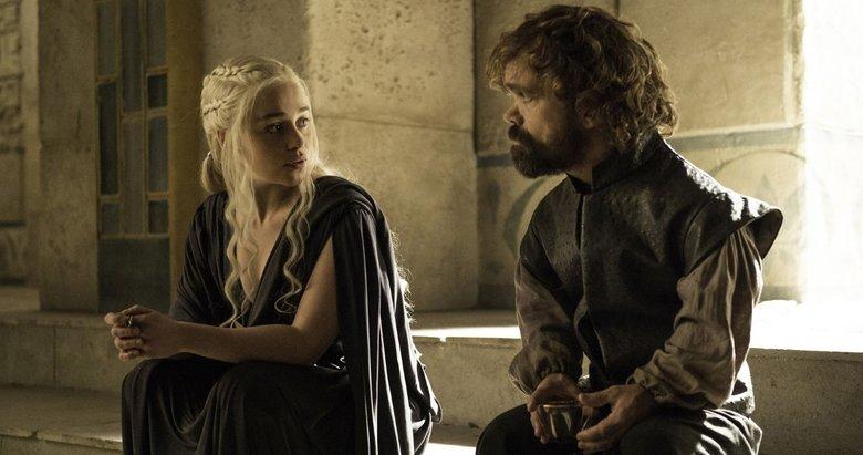 Game of Thrones Taht Oyunları dizisinin Tyrion Lannister'ı Peter Dinklage şok etti